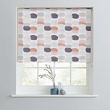 Argos Home Abstraction Blackout Roller Blind - 3ft