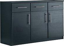 Argos Home Anderson 3 Door 3 Drawer Sideboard -