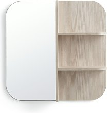 Argos Home Apartment Mirror