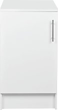 Argos Home Athina 500mm Fitted Kitchen Base Unit -