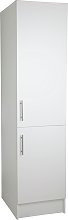 Argos Home Athina 500mm Fitted Kitchen Tall Unit -