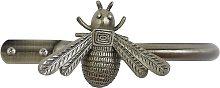 Argos Home Bee Curtain Holdbacks - 2 Pack