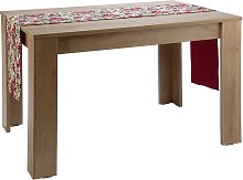 Argos Home Berry Table Runner