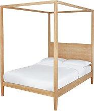 Argos Home Blissford Four Poster Kingsize Bed