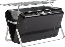 Argos Home Briefcase BBQ Cooking Grill Pack
