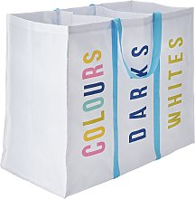 Argos Home Bright Laundry Sorter