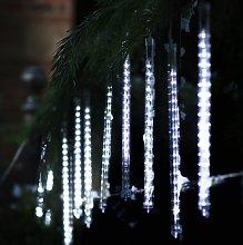 Argos Home Bright White Chasing Waterfall LED
