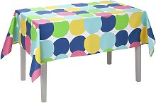 Argos Home Brights Wipe Clean Tablecloth