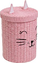 Argos Home Cat Laundry Basket