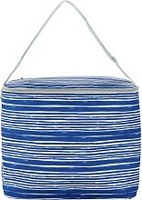 Argos Home Coastline Family Striped Cooler