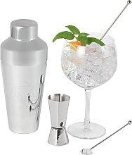 Argos Home Cocktail Tool Kit Bundle