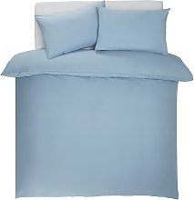 Argos Home Cotton Rich Bedding Set - Double