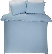 Argos Home Cotton Rich Bedding Set - Kingsize