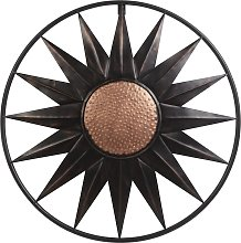 Argos Home Curated Living Star Flower Wall