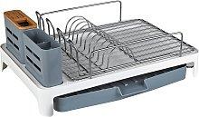 Argos Home Dish Drainer - White