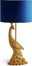 Argos Home Dutch Glam Florence the Peacock Table