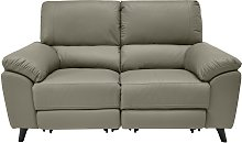2 Seater Recliner Sofa Leather Shop online and save up to