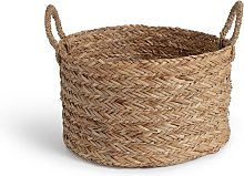 Argos Home Estuary Stacking Wicker Basket