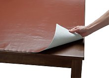 Argos Home Felt Table Protector - 105 x 230cm