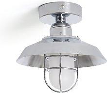 Argos Home Fisherman Lantern Bathroom Light