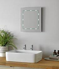 Argos Home Harlow Bathroom Mirror