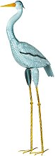 Argos Home Harry Heron Metal Garden Ornament