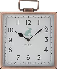 Argos Home Highland Mantel Clock