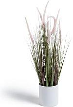 Argos Home Highlands Large Artificial Grass Plant