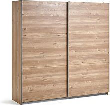 Argos Home Holsted Extra Large Wardrobe - Oak