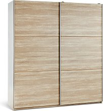 Argos Home Holsted Large Wardrobe - Oak Effect