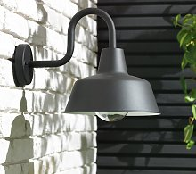 Argos Home Industrial Style Wall Light