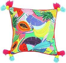 Argos Home Ipanema Printed Scatter Cushion
