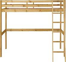 Argos Home Kaycie High Sleeper Single Bed Frame -
