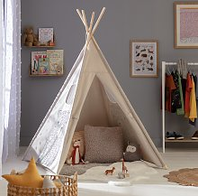Argos Home Kids Bear Play Teepee