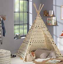 Argos Home Kids Play Mini Scandi Teepee
