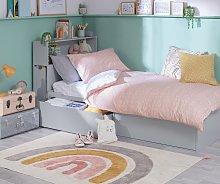 Argos Home Lloyd Cabin Bed, Storage Hboard &