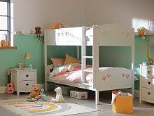 Argos Home Mia Day Bed - White