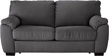 Argos Home Milano 2 Seater Fabric Sofa Bed -