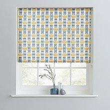 Argos Home Modern Floral Daylight Roller Blind -
