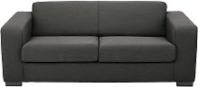 Argos Home New Ava 2 Seater Fabric Sofa Bed -