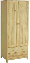Argos Home New Scandinavia 2 Door 2 Drawer