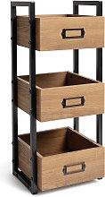 Argos Home Nomad Ladder Shelf