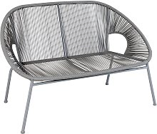 Argos Home Nordic Spring 2 Seater Bench