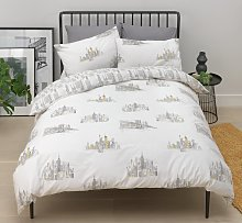 Argos Home NYC Bedding Set - Kingsize