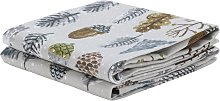 Argos Home Pack of 4 Forest Dawn Napkins
