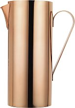 Argos Home Palm House Gin Jug - Copper
