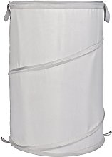 Argos Home Pop Up Laundry Bin - Dove Grey