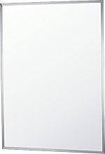 Argos Home Rectangular Bevelled Bathroom Mirror -