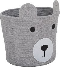 Argos Home Rope Bear Storage Basket