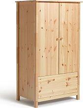 Argos Home Scandinavia Kids 2 Door 1 Drawer